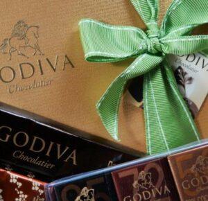 Godiva planea cerrar 128 tiendas de chocolate en América del Norte debido a la caída de la pandemia