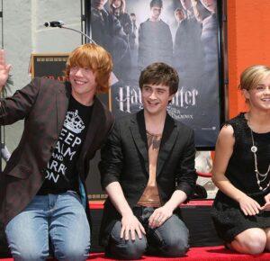 HBO Max desarrolla una serie de televisión de 'Harry Potter'