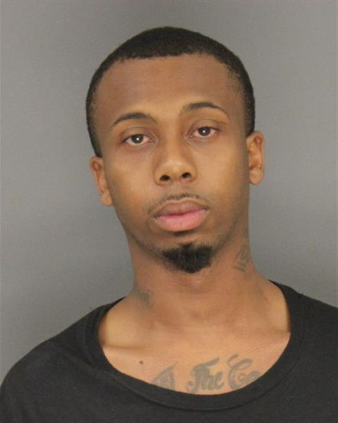 Hombre arrestado después de disparar hiere a 7 en el centro de eventos el día de Año Nuevo