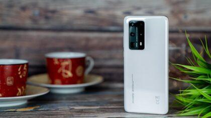 Huawei planea vender sus marcas de móviles P y Mate a otras empresas, según Reuters