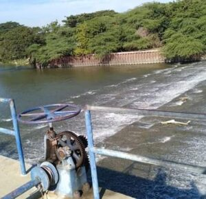 INDRHI incrementa aporte de agua para riego en Línea Noroeste