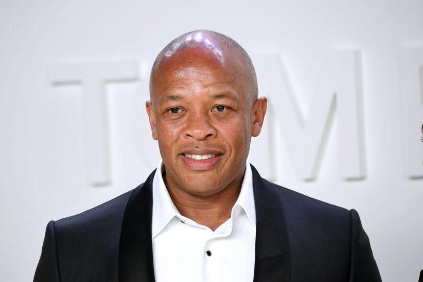 Informes: Dr. Dre en UCI luego de sufrir aneurisma cerebral