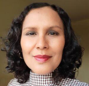 Ingreso de la crítica de arte Margarita Grullón a la Junta Internacional de la Asociación Internacional de Críticos de Arte (AICA).