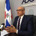 JULIO CÉSAR DE LA ROSA TIBURCIO ASUME PRESIDENCIA DE ADOCCO EVELYN DE LA CRUZ, ES LA NUEVA DIRECTORA EJECUTIVA