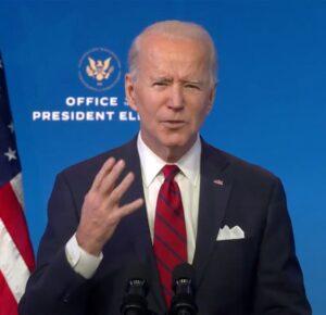 Joe Biden propondrá un proyecto de ley para la naturalización de inmigrantes