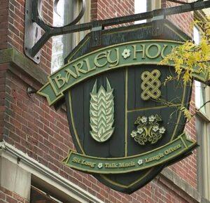 La Comisión de Control de Licor de Ohio revoca el permiso de licor para el centro de Barley House