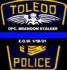 La policía del noreste de Ohio envía pensamientos y oraciones al oficial caído de Toledo y su familia