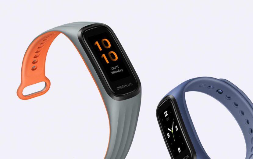 La primera pulsera deportiva de OnePlus ya es una realidad, OnePlus Band se presenta con 2 semanas de autonomía y pantalla AMOLED