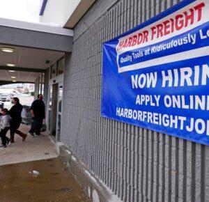 La tasa de desempleo de Ohio cae al 5,5%