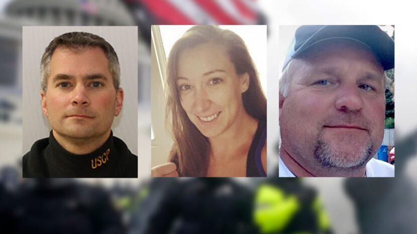 Lo que sabemos sobre las 5 personas que murieron durante el motín del Capitolio del miércoles