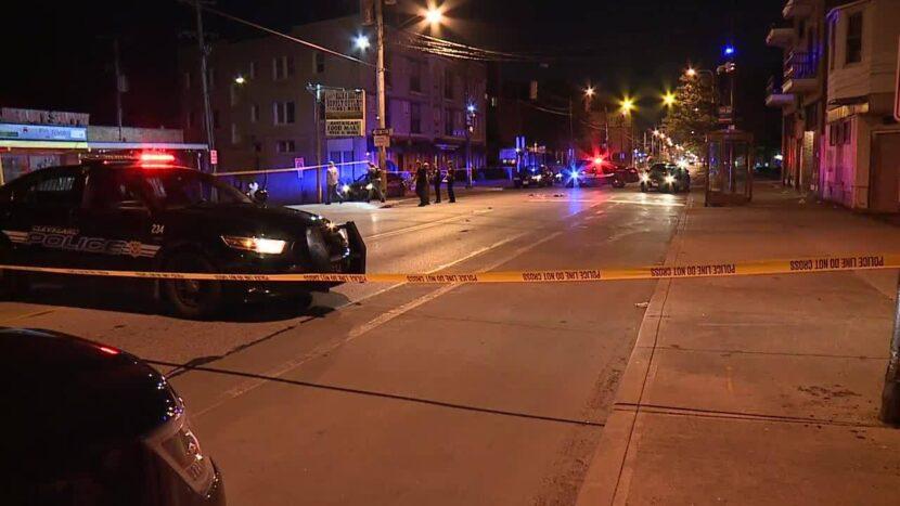 Los homicidios en Cleveland aumentan un 44 por ciento en 2020