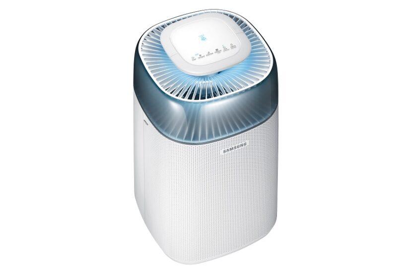 Los purificadores de aire nos protegen de invisibles enemigos de la salud