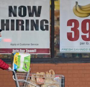Los reclamos por desempleo en Ohio aumentan levemente; el desempleo nacional ve una ligera disminución