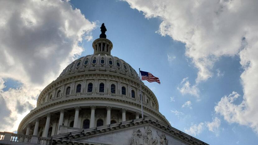 Los republicanos reintroducen una enmienda para imponer límites de mandato a los miembros del Congreso