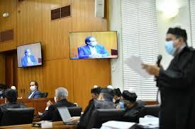 Los testigos Maluf Cardoso y Marcelo Hofkke completarán el trío estrella en caso Odebrecht