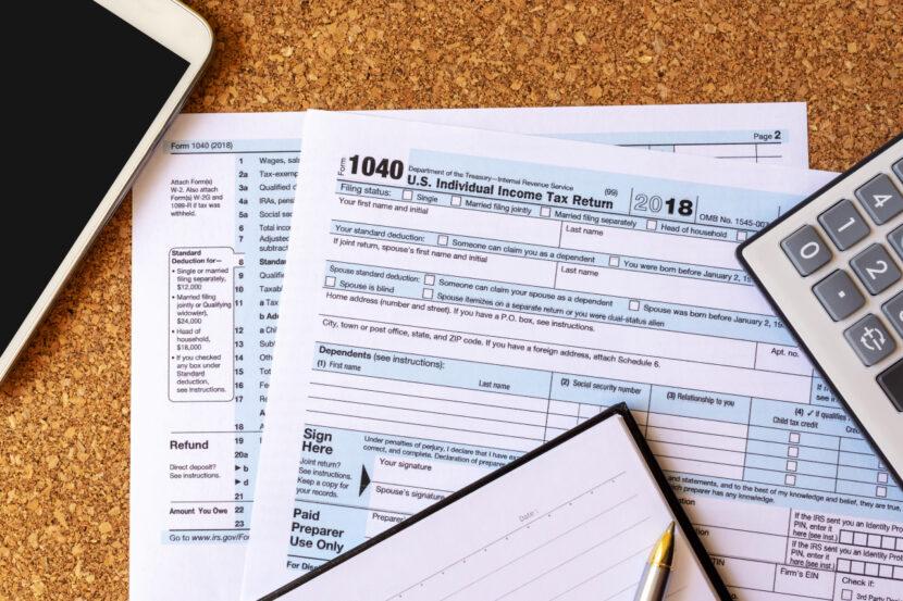 Los usuarios de TurboTax informan problemas para recibir dinero de estímulo
