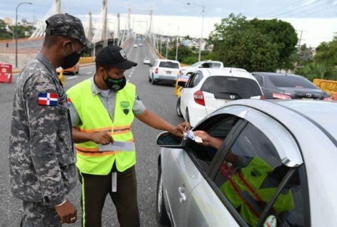 Más de 159,000 vehículos han sido retenidos