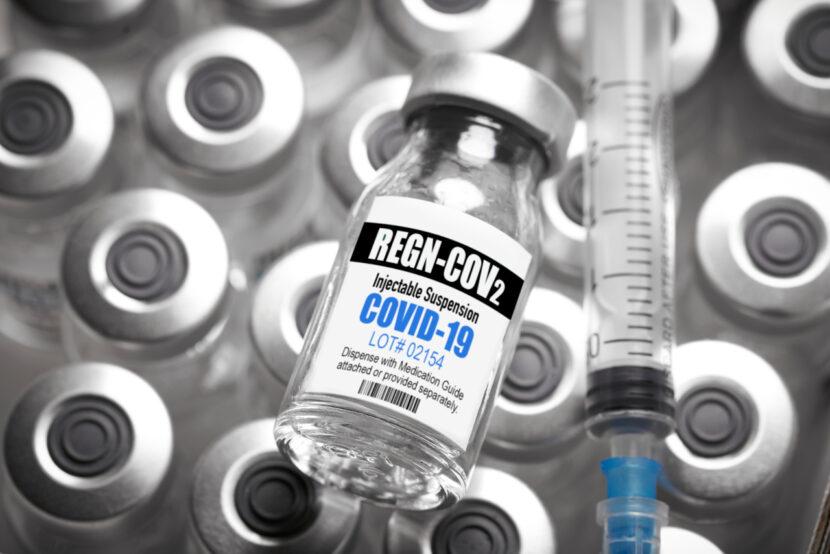 Más de 40 personas recibieron tratamiento contra el coronavirus en lugar de la vacuna