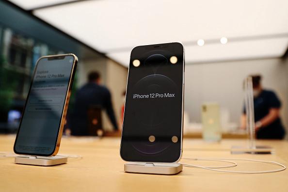 Mantenga su iPhone 12 a seis pulgadas de ciertos dispositivos médicos, dice Apple