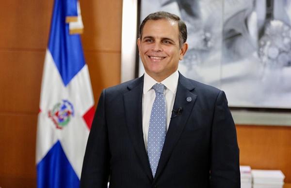 Ministro de Hacienda dice los retos que enfrentará (para este nuevo año) son difíciles