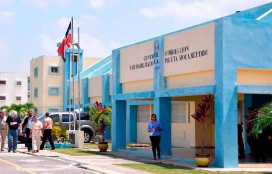 Muere interno de Centro de Corrección y Rehabilitación en Moca de COVID-19