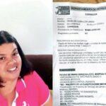 Mujer necesita ayuda: Para tratamiento contra el cáncer