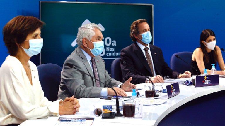 Murió de COVID-19 el médico que anunció el primer contagio de la enfermedad en Chile