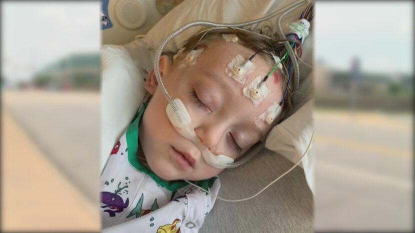 Niño de Arkansas de 4 años desarrolla una condición grave como resultado de COVID-19