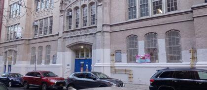 Nueve escuelas cerradas en el Alto Manhattan por contagios