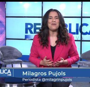 Nuevo Proyecto multimedios República Informativa inicia este domingo por VTV , canal 32