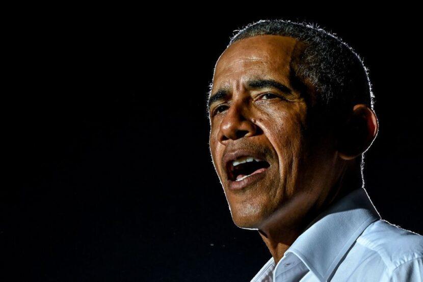 Obama llama a la violencia en el Capitolio de los Estados Unidos 'un momento de gran deshonra y vergüenza para nuestra nación'