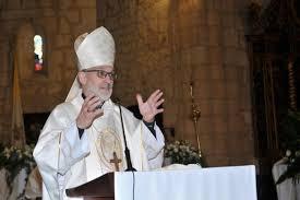 Obispo advierte la ley no está para acomodarla