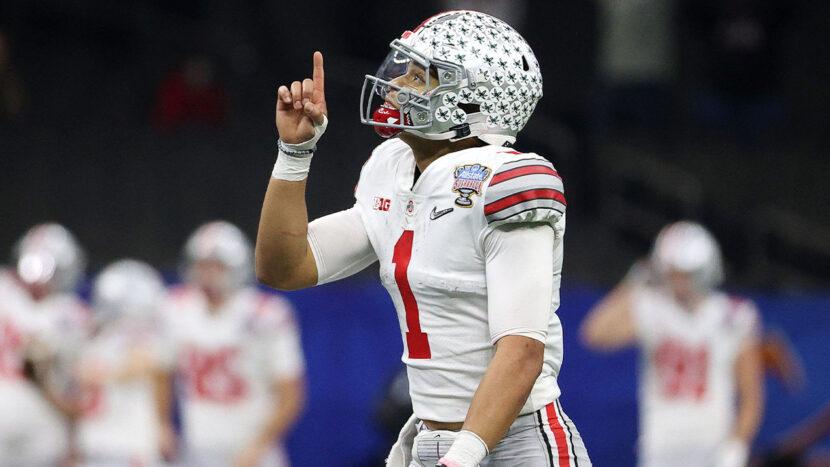 Ohio State saca a Clemson 49-28 en Sugar Bowl, avanza al Campeonato Nacional