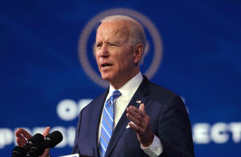 Plan Biden para aumentar los beneficios por desempleo a $ 400 por semana