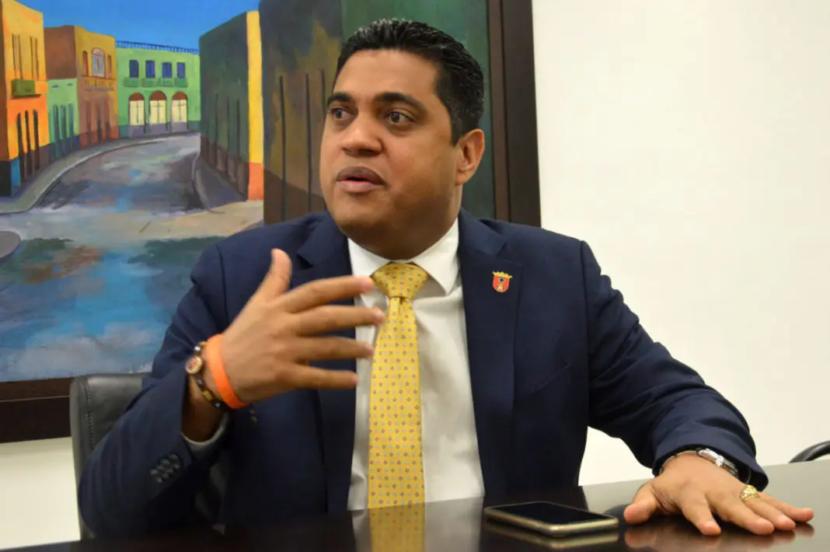 Presidente de Fedomu rechaza aumento salarial Concejo Regidores de