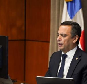 Presidente de la SCJ asegura que abogados formados en virtualidad terminarán de modificar sistema de