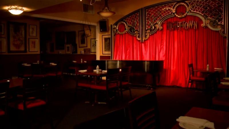 Propietario vende restaurante y club de jazz Nighttown