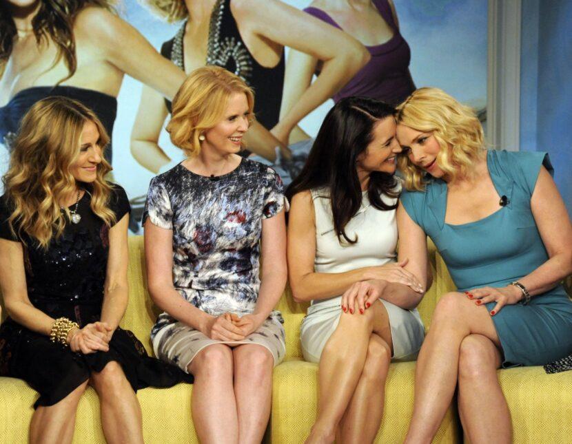 Reinicio de 'Sex and the City' confirmado en HBO Max