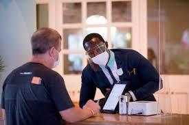 República Dominicana hará pruebas de covid-19 gratis a turistas que regresen a EE.UU.