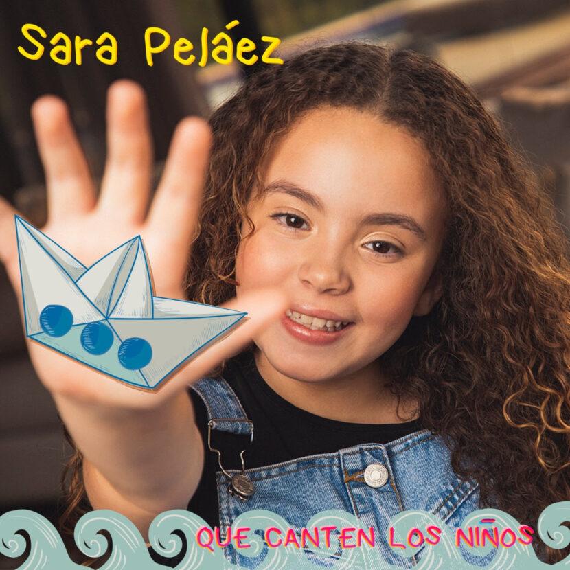 SARA PELÁEZ (HIJA DE PIPE PELÁEZ) INCURSIONA EN LA MÚSICA, CON NUEVA VERSIÓN DE 'QUE CANTEN LOS NIÑOS'