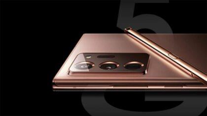 Samsung podría lanzar un supuesto Galaxy Note 20 FE en lugar del rumoreado Galaxy Note 21