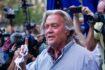 Se espera que Trump perdone al ex estratega Steve Bannon