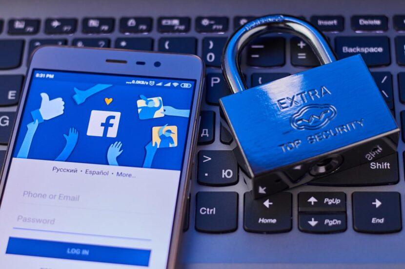 Se han filtrado 214 millones de cuentas de Facebook, Instagram y LinkedIn