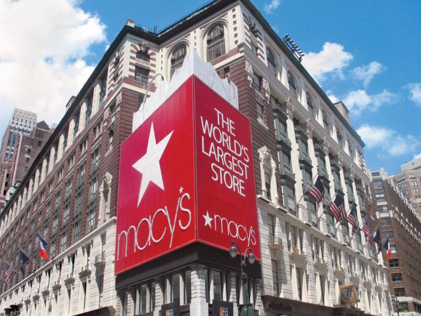 Según los informes, Macy's está cerrando tiendas con la esperanza de lograr la 'combinación correcta'