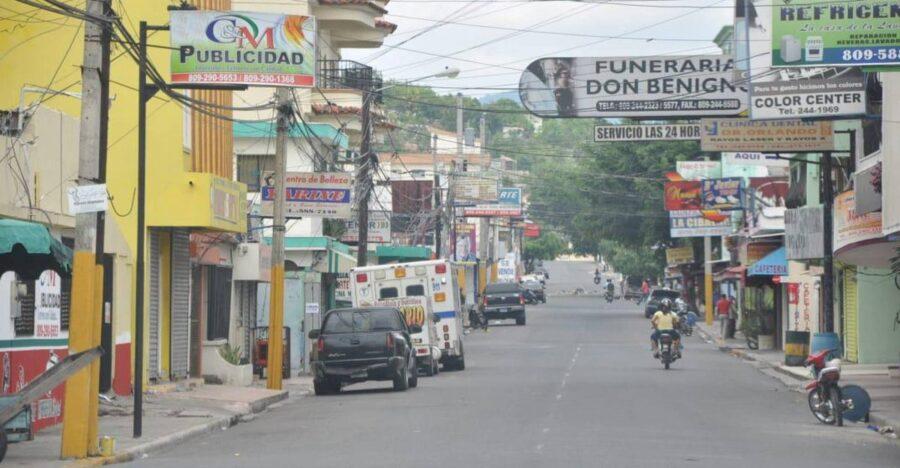 Sigue la violencia en RD! Dos personas, incluido un niño de 2 años, mueren en atraco en SFM