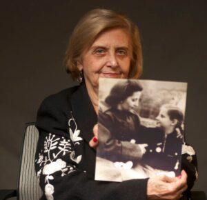 Sobrevivientes de Auschwitz cumplen 76 años desde la liberación