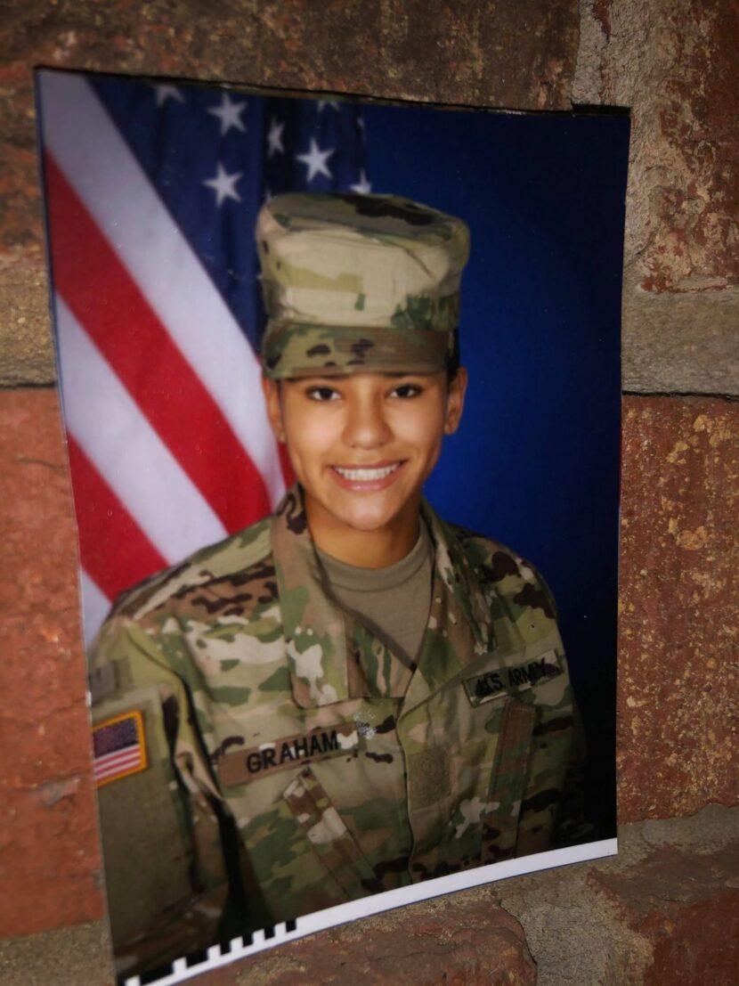 Soldado de Fort Bliss presentó cargos de agresión sexual contra un compañero soldado meses antes de su muerte