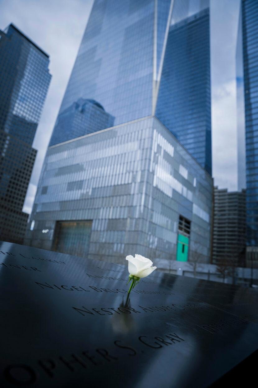 Soldado estadounidense del noreste de Ohio arrestado en un complot para volar el Memorial del 11 de septiembre de Nueva York