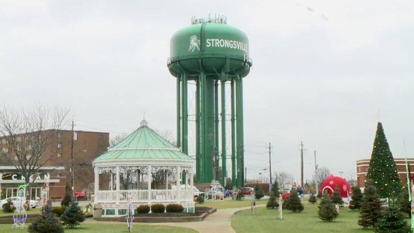 Strongsville lanza un programa para ayudar a su población que envejece