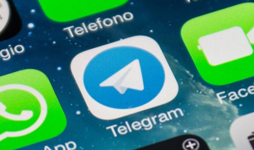 Telegram tiene más privacidad que WhatsApp, pero también está sujeto a normas